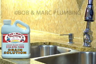 Rolling Hills - BMP Drain Solution Products